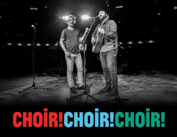 More Info for Choir! Choir! Choir!
