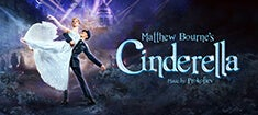 More Info for Matthew Bourne's Cinderella