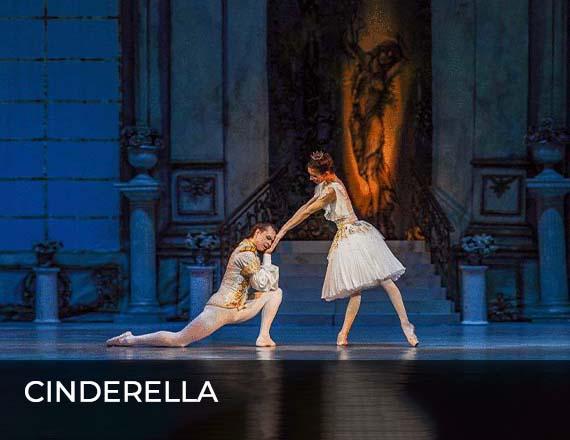 More Info for Cinderella