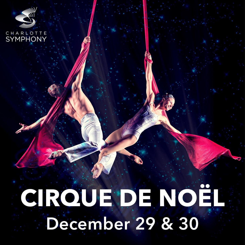 Cirque de Noel