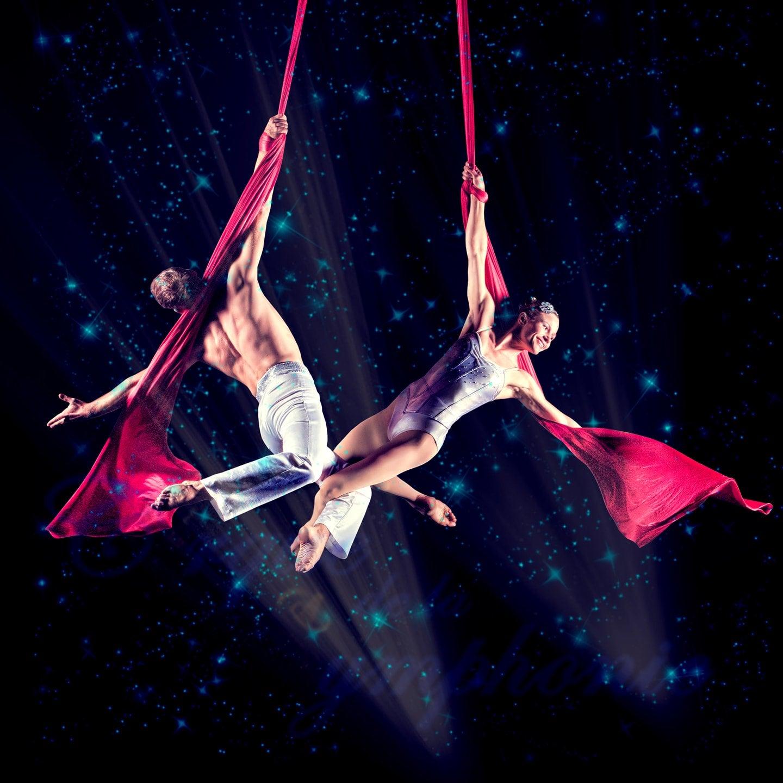 Charlotte Symphony: Cirque de Noel