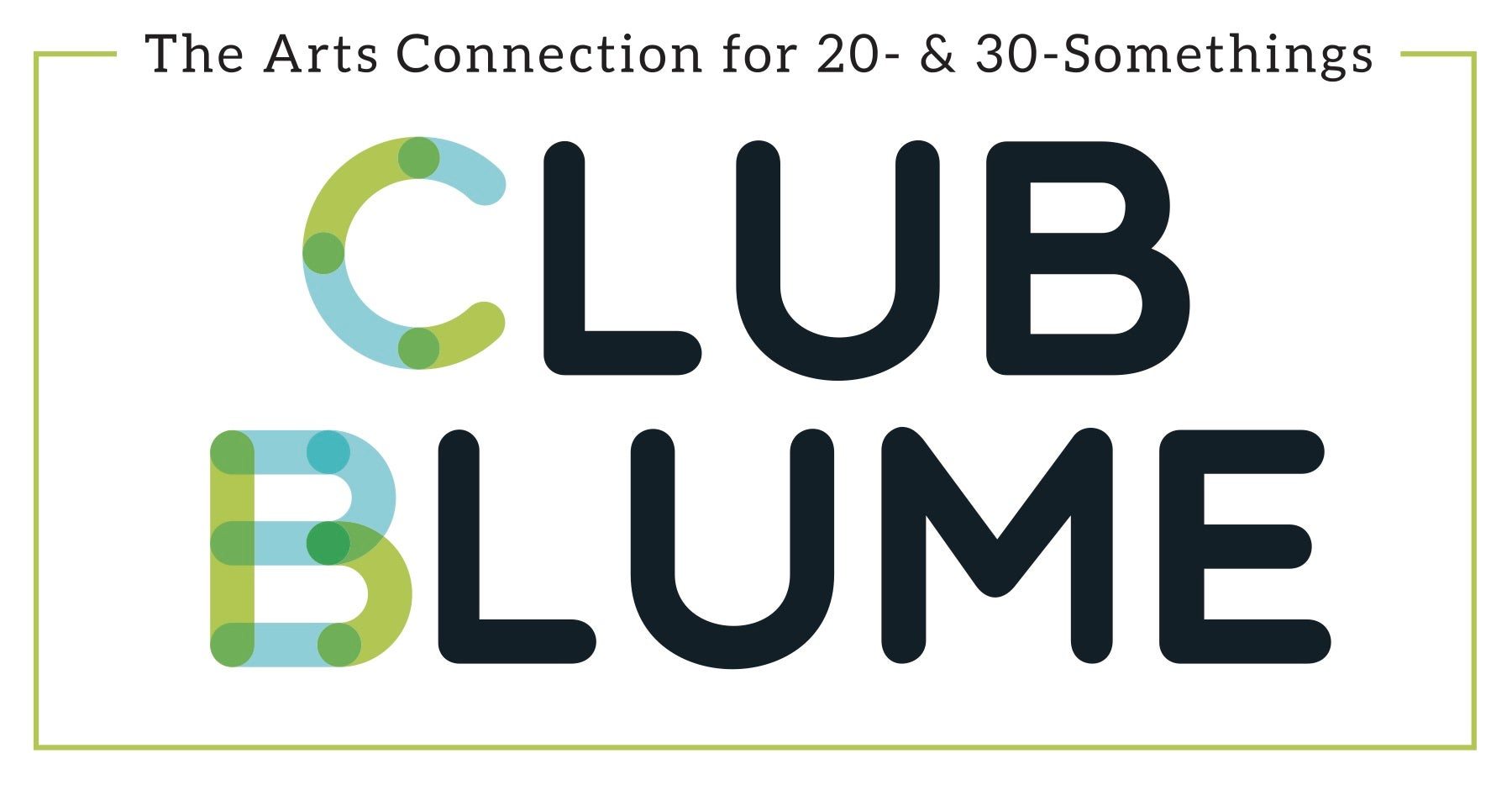More Info for Club Blume, Bigger and Better Than Ever: What's Behind the Young Professional Group's New Growth Explosion?