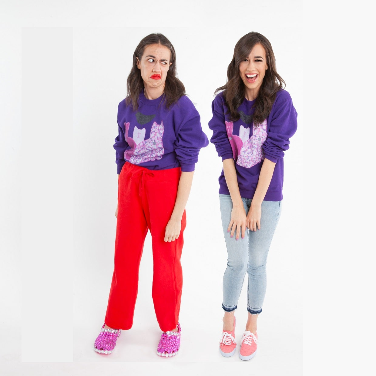 Miranda Sings Live…No Offense with special guest Colleen Ballinger