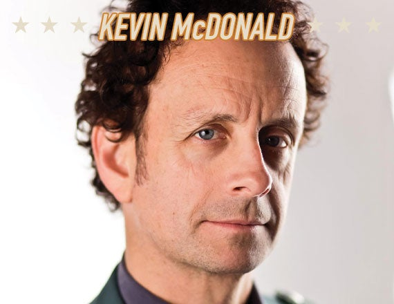 More Info for Comedy Conversation with Kevin McDonald