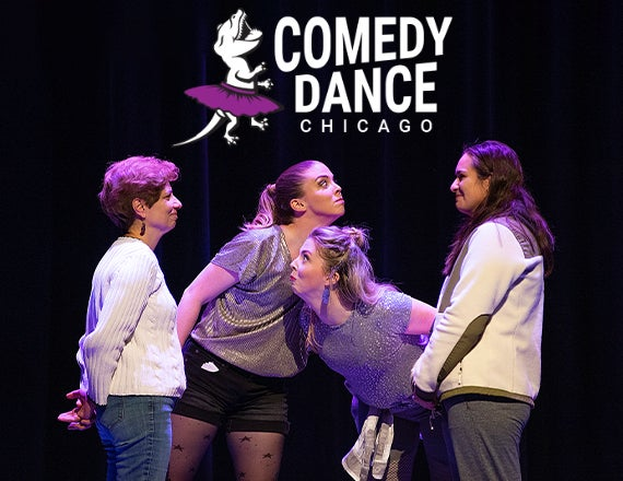 More Info for Comedy Dance Chicago