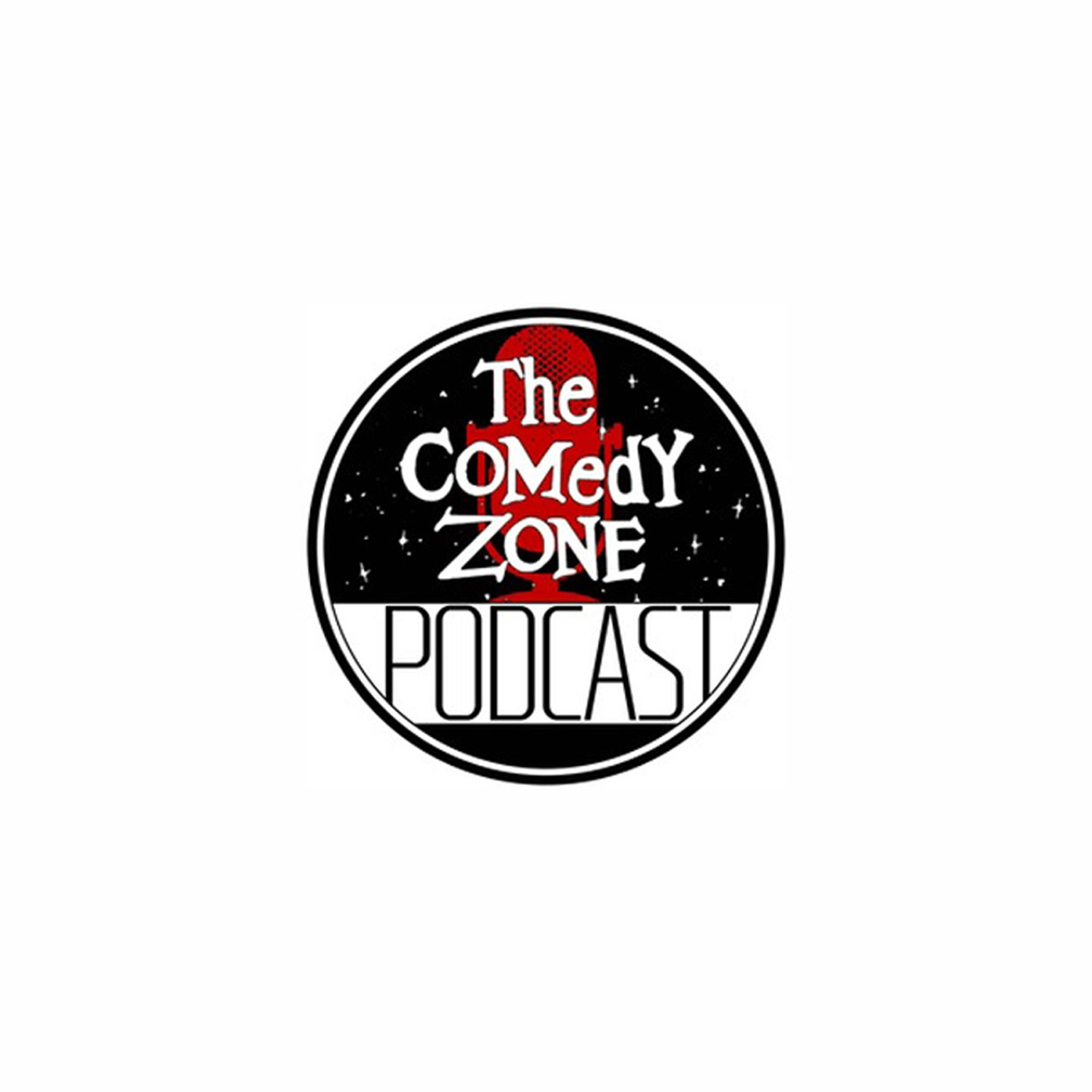 ComedyZone Podcast Recording