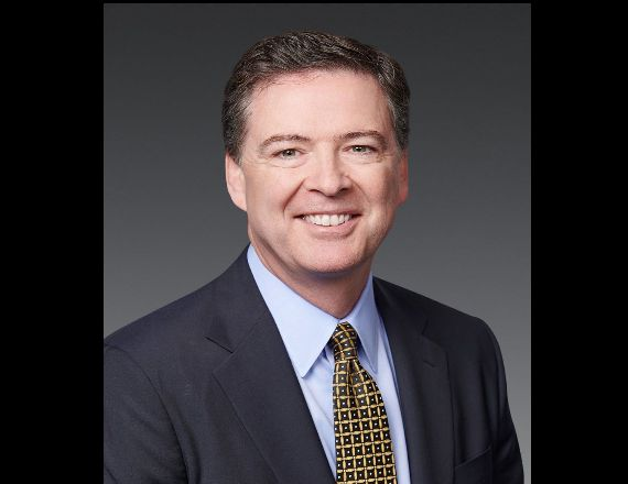 More Info for An Evening with James Comey