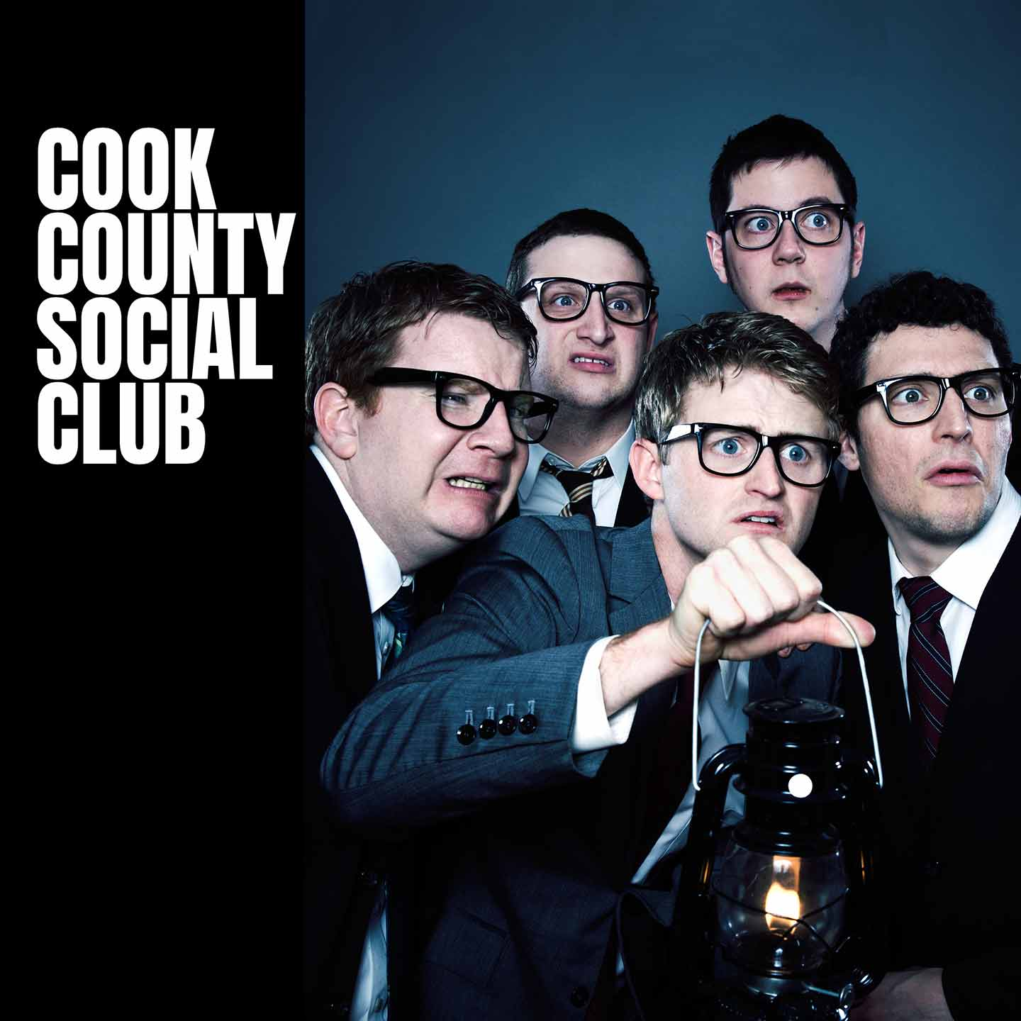 Cook County Social Club