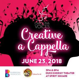 Creative A Cappella