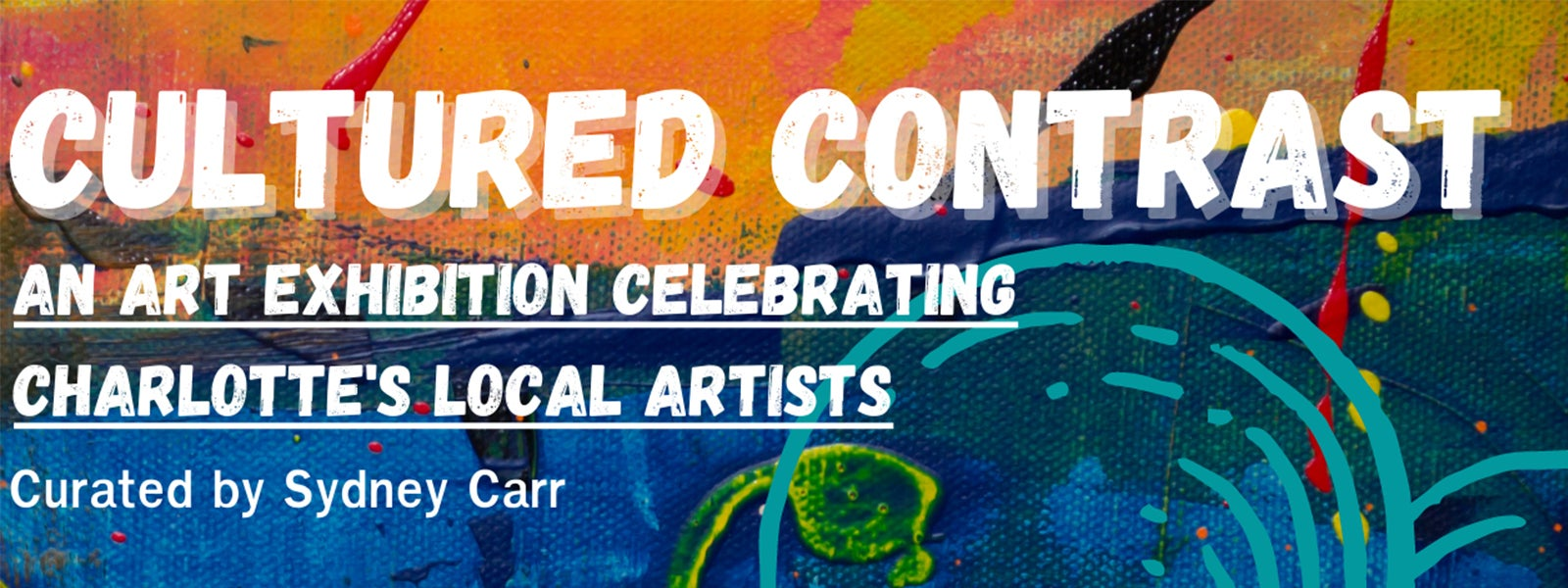 More Info for Inside Cultured Contrast, A New Art Exhibit