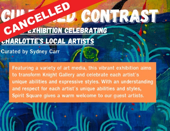 More Info for Cultured Contrast Reception
