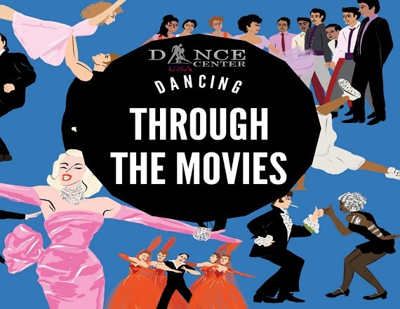 More Info for Dancing through the Movies