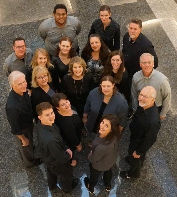 Caritas A Cappella Ensemble - An A Cappella Christmas