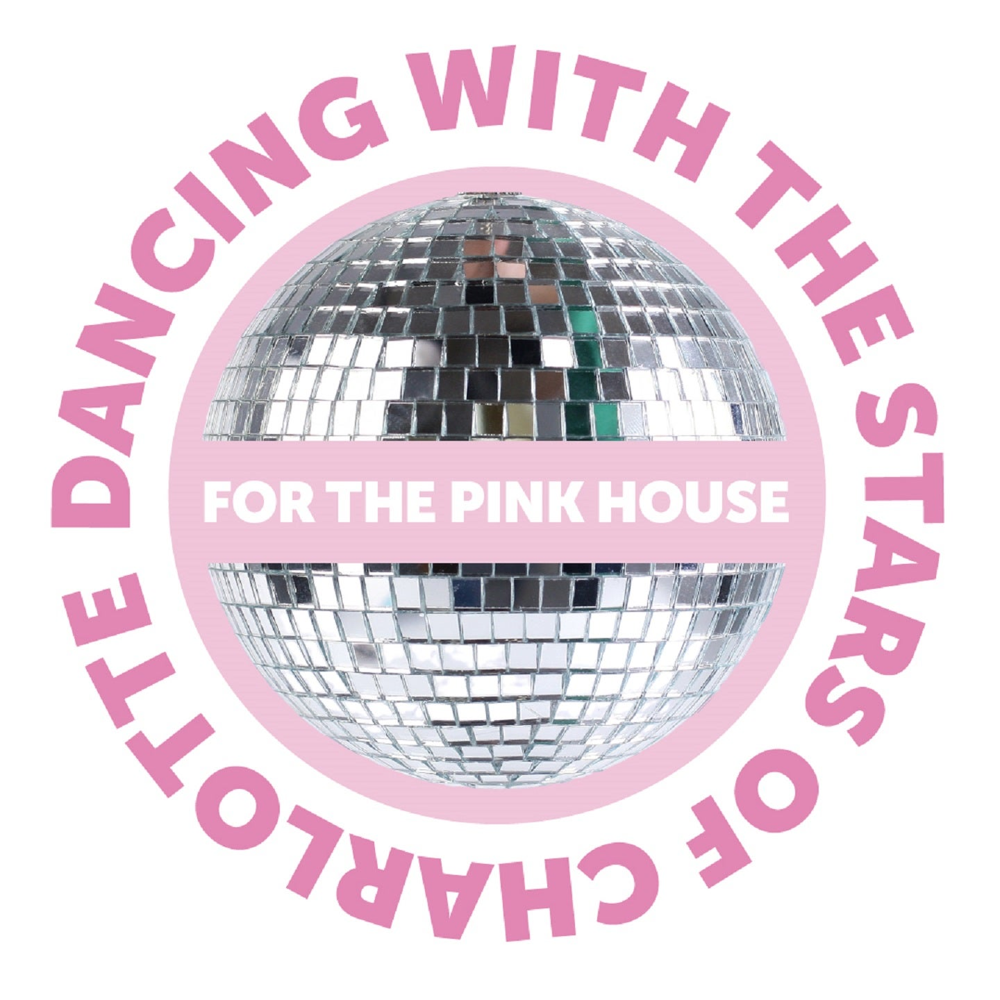 Dancing with the Stars of Charlotte for the Pink House