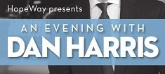 More Info for An Evening with Dan Harris