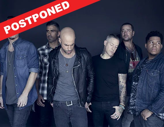 More Info for Daughtry