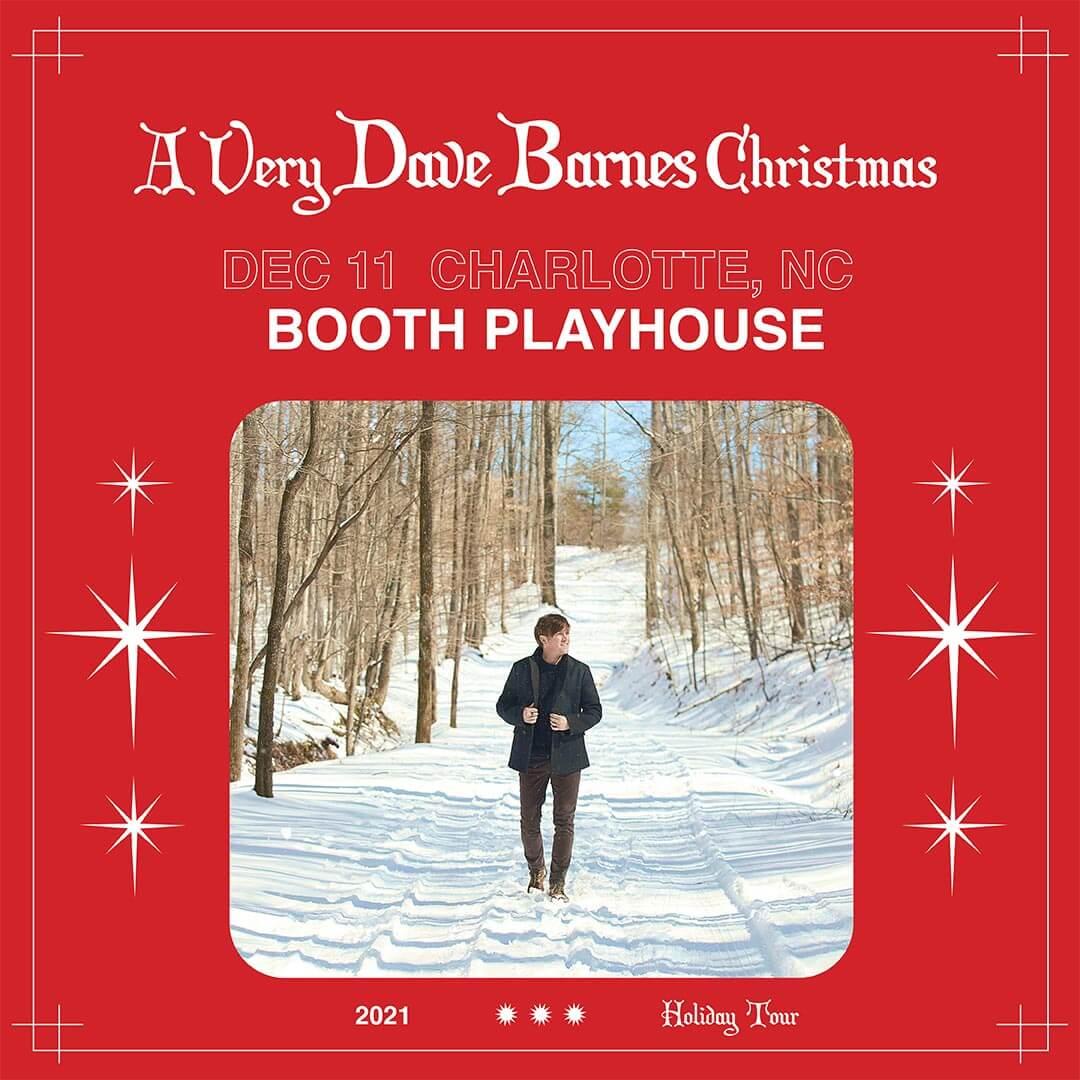 A Very Dave Barnes Christmas