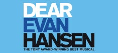More Info for Tickets for the Charlotte Premiere of Dear Evan Hansen On Sale Nov. 16