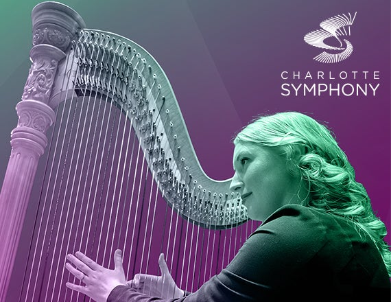 More Info for Charlotte Symphony: Debussy + Strauss