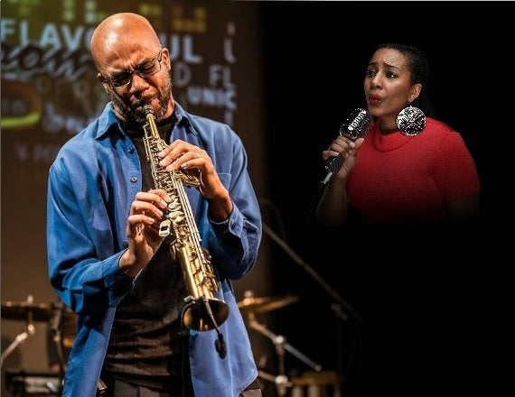 More Info for An Intimate Evening with Saxophonist Dee Lucas
