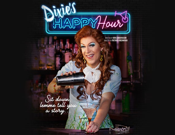 More Info for Dixie's Happy Hour