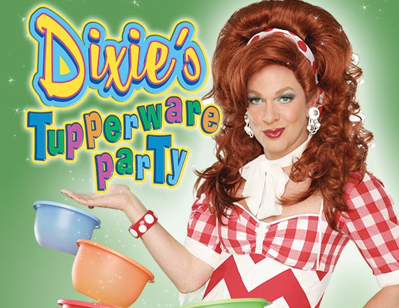 More Info for Dixie's Tupperware Party