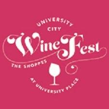 University City Wine Festival