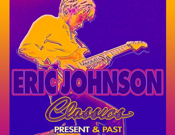 More Info for ERIC JOHNSON CLASSICS: Present and Past