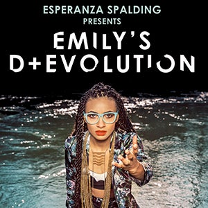 More Info for The Awakening of Esperanza Spalding