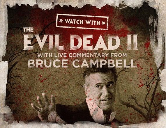 More Info for Evil Dead II