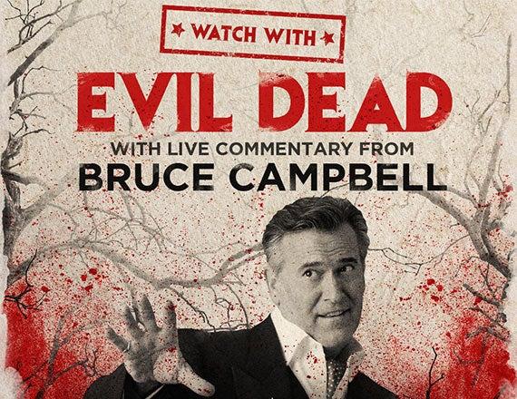 More Info for Evil Dead