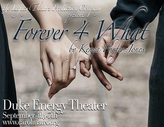 More Info for Forever 4 What