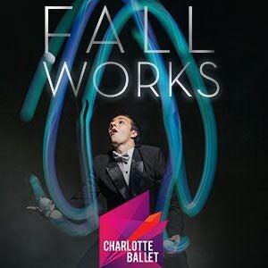 Charlotte Ballet: Fall Works