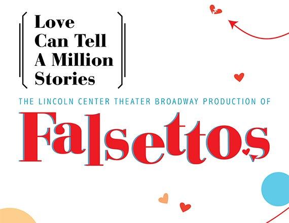 More Info for Falsettos