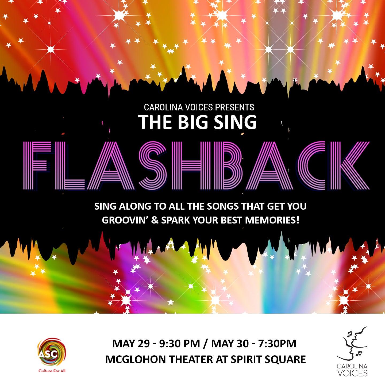 The Big Sing: Flashback