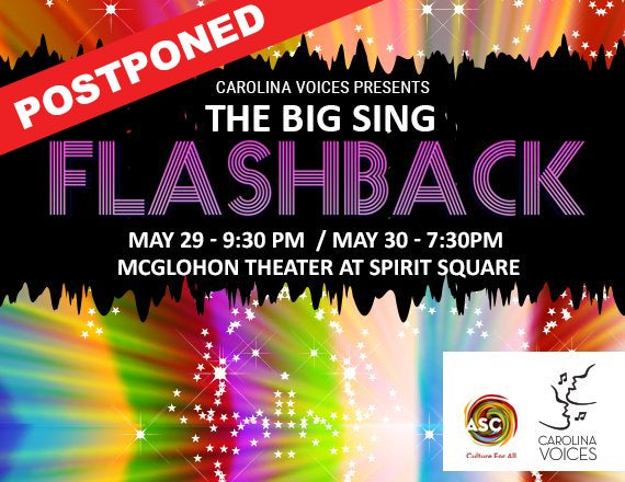 More Info for The Big Sing: Flashback