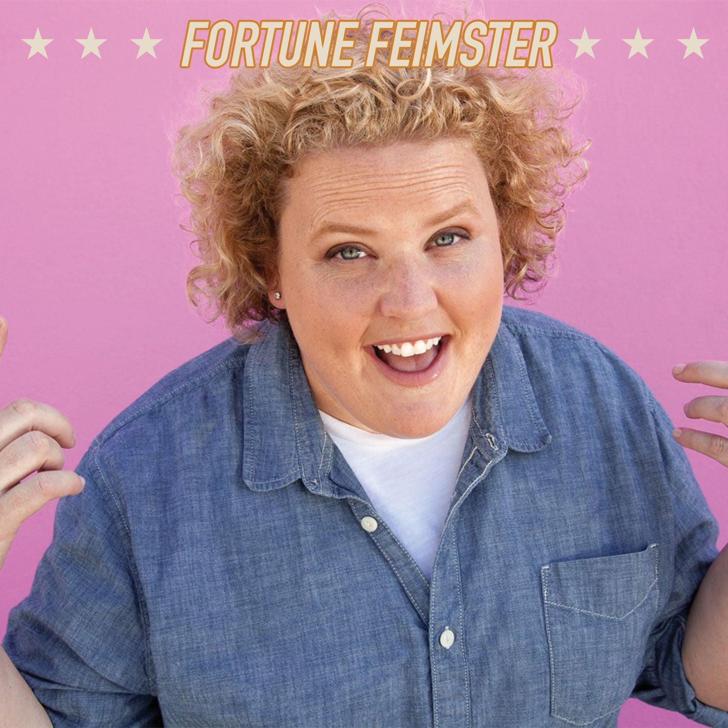 Fortune Feimster Live Special Taping