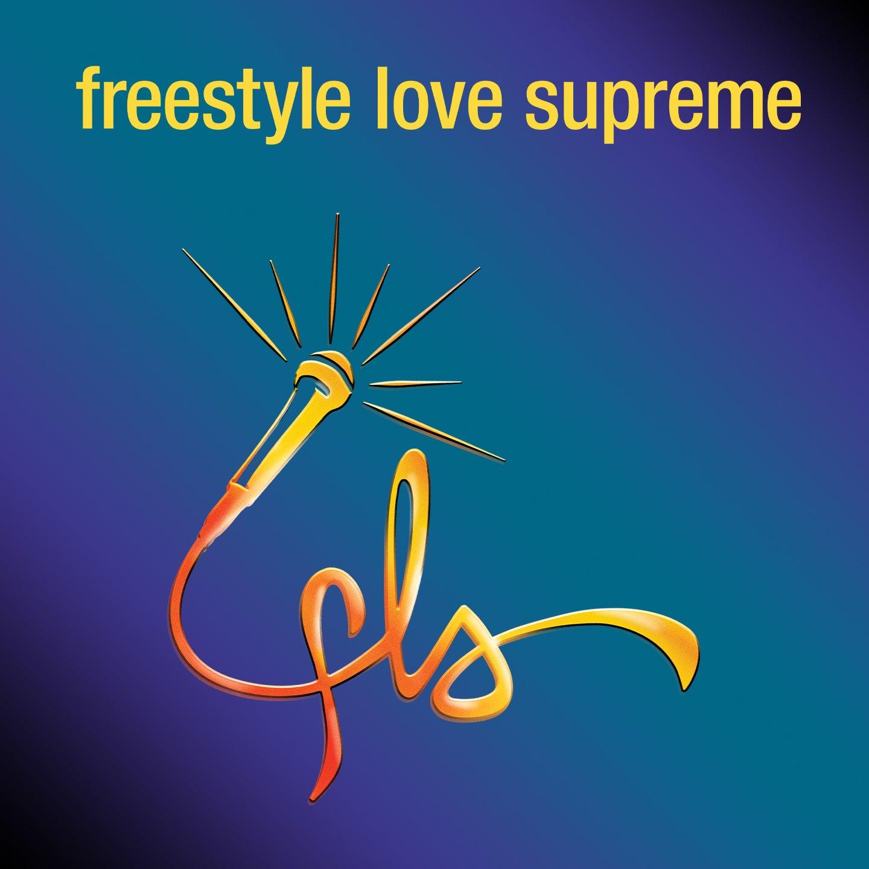 Freestyle Love Supreme