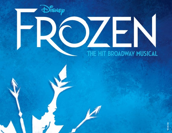 More Info for Disney's Frozen