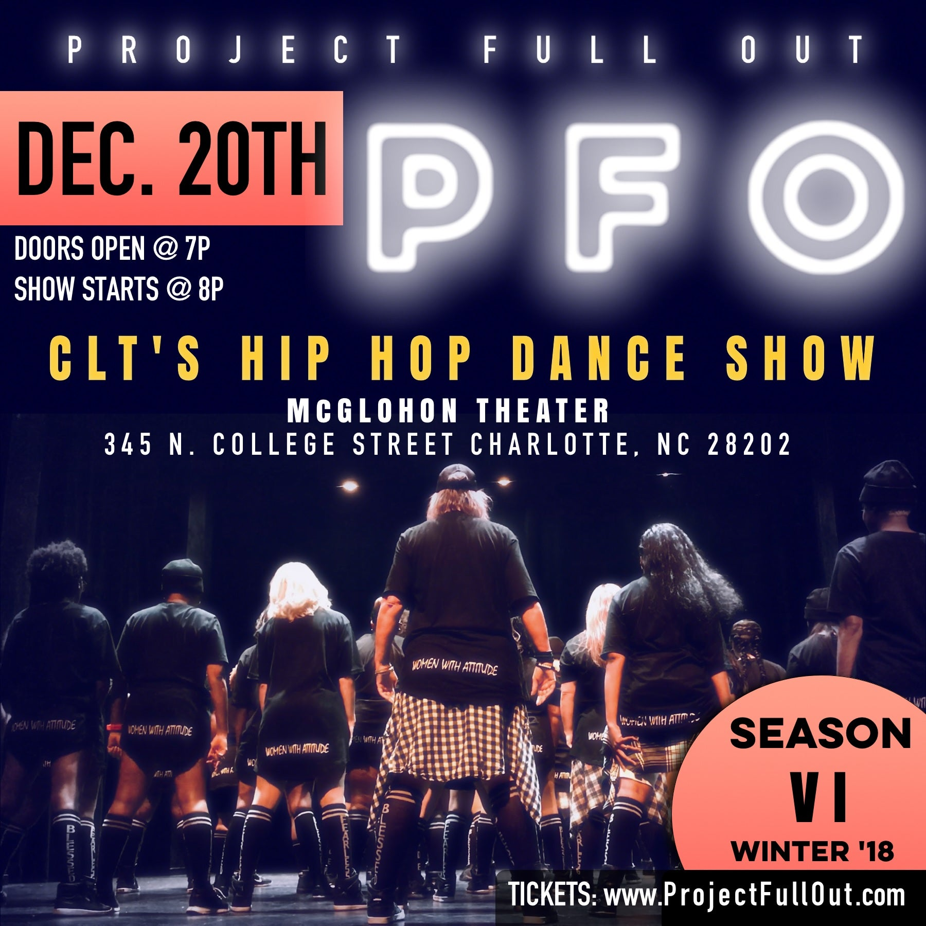 Project: Full Out