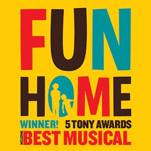More Info for Friday Giveaway: Fun Home Prize Pack!
