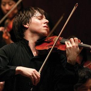 Charlotte Symphony Gala Opening Night: Joshua Bell Plays Brahms