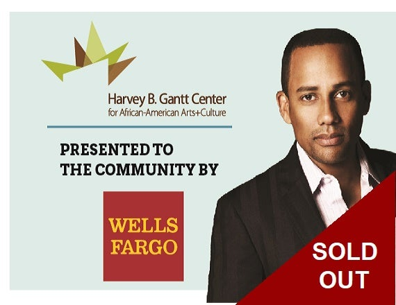 More Info for Gantt Symposium 2019: A Youth Summit Featuring Hill Harper