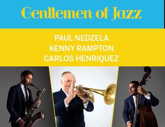 More Info for Gentlemen of Jazz