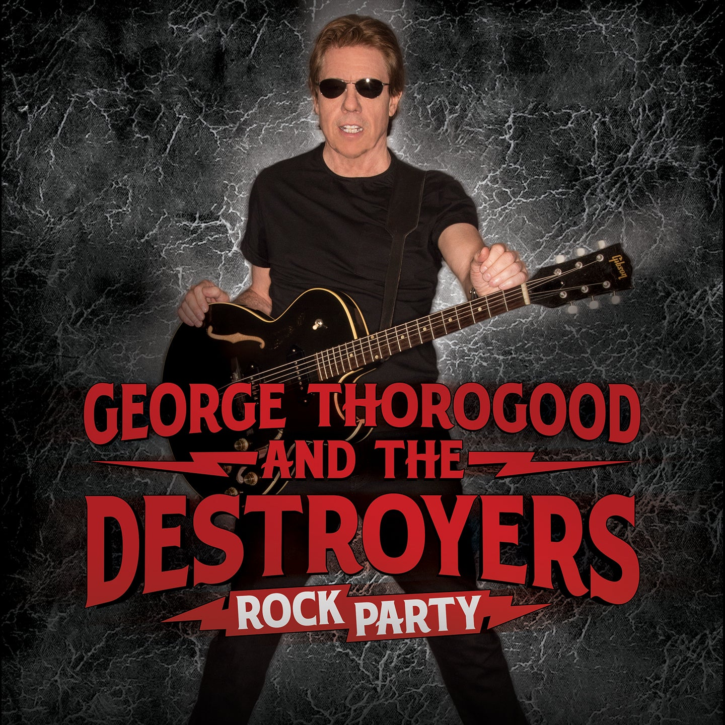 George Thorogood And The Destroyers Carolinatix