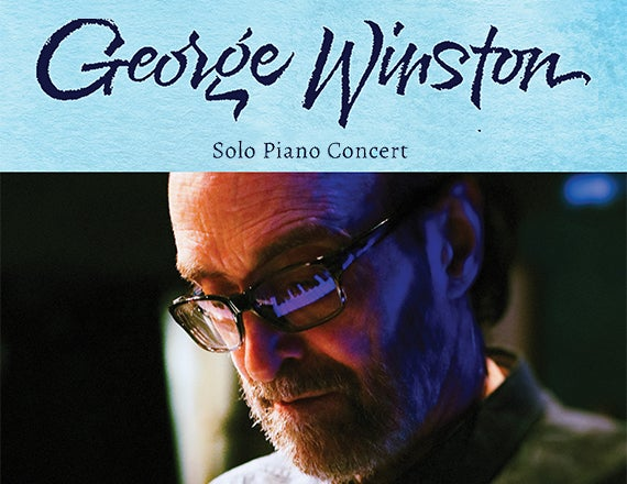 More Info for An Evening with George Winston