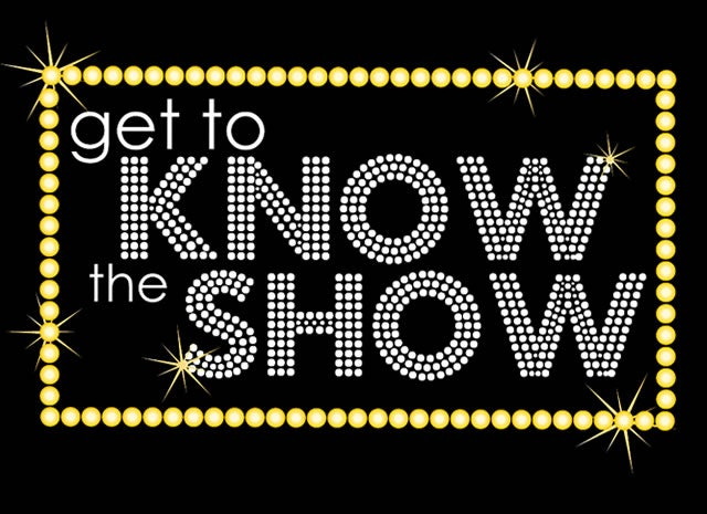 Get To Know the Show: A CHRISTMAS STORY