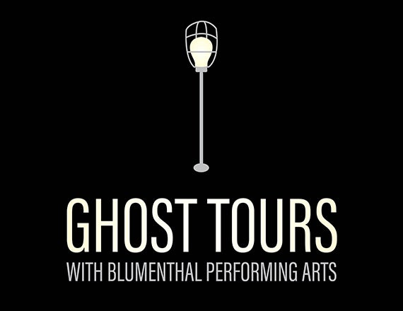 More Info for Ghost Tours