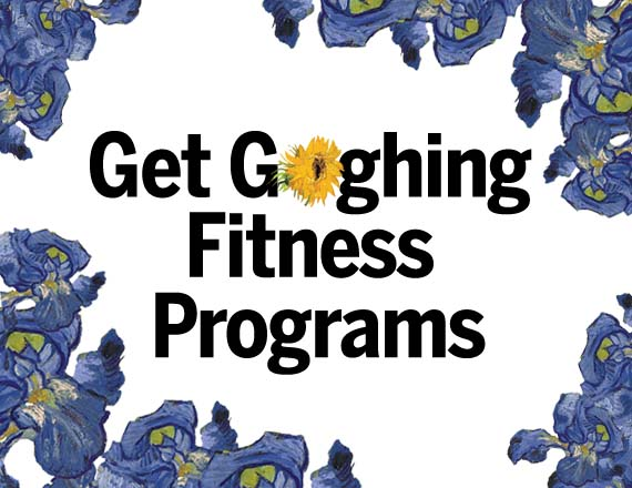 More Info for Get Goghing Fitness Programs