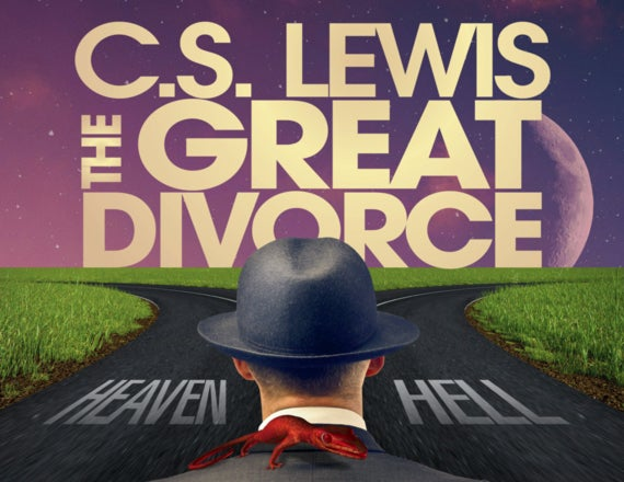 More Info for C.S. Lewis' The Great Divorce